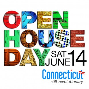 CT Open House Day - June 14!