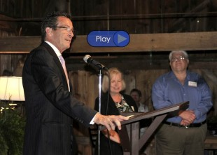 Malloy endorses Frenaye
